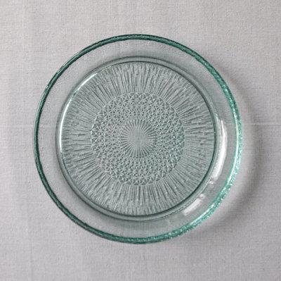 Kusintha plate green