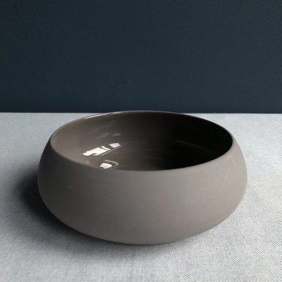 Cocotte 14 cm basalt