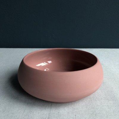 Cocotte 14 cm roze