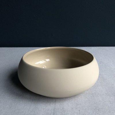 Cocotte 14 cm beige