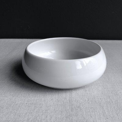 Cocotte 14 cm wit