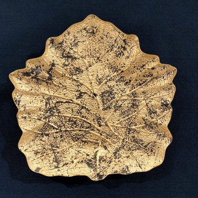 Feuille Doree plate