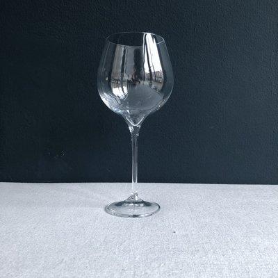 Bourgogne glas Wine Drop