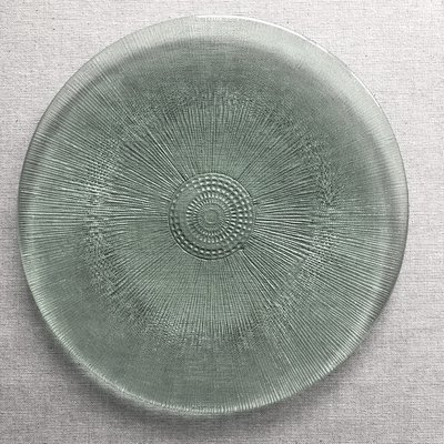 Aster plate 26,5 cm