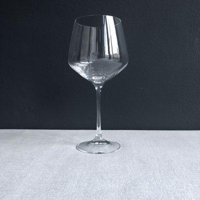 Bourgogne glas Aria
