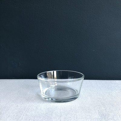 Glazen kom 11,5 cm