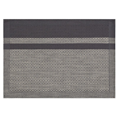 Placemat Slow Life  Cannage