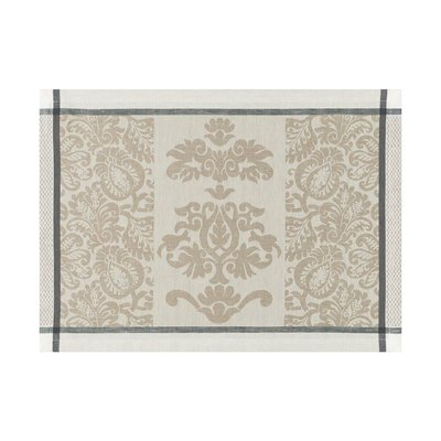 Placemat Siena taupe