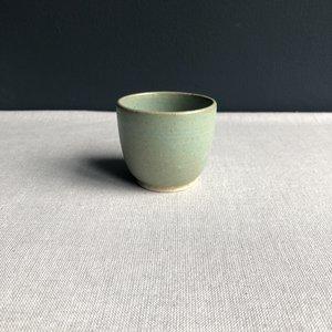 Espresso KAVW groen