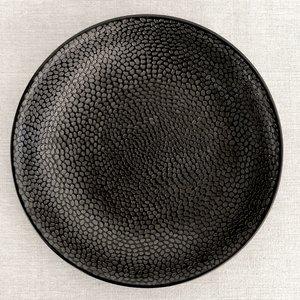 Coupe Honeycomb zwart