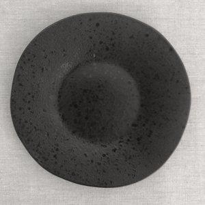 Bord Stoneblack 16 cm