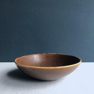 Kom Escura brown 20,5 cm