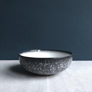Kom Caviar Granite 19 cm