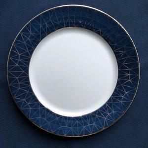 Bord Cosmo Blue 20,5 cm
