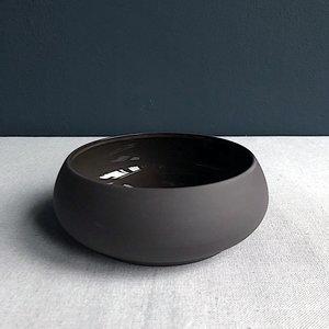 Cocotte 14 cm carbone