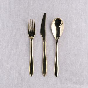 Dessertlepel Gioia Gold