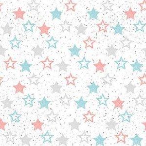 Cocktailservet Stars